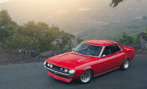 toyota old cars cars trees toyota celica old cars vehicles toyota wallpapers