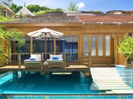 over water villa chaweng thailand booking com