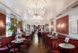 culinary highlights at hotel sacher salzburg cafe sacher salzburg