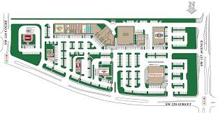 bank of america floor plan south kendall square konover south