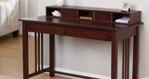 perfect graphic of small secretary desk with file drawer fantastic