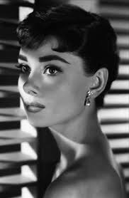 hepburn earrings hepburn style and classic jewelry lessons
