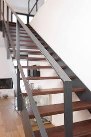 stahl treppe stahltreppe kaufen treppenhersteller treppenbau voß treppenbau