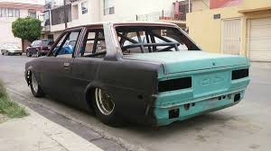 toyota drag car bangshift com this chassis corolla is like a miniature pro