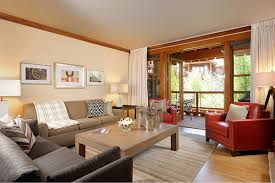 four bedroom residence the sanctuary at snowmass club alpine