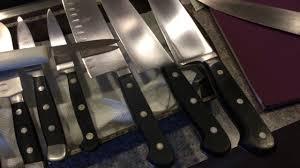 sharpening service max the knife va beach va youtube