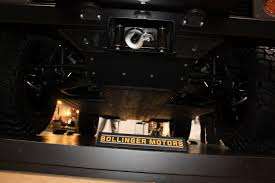 2019 bollinger b1 review top speed