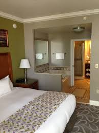 elara 4 bedroom suite floor plan green espirit hilton grand vacations suites on the las vegas