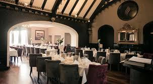 fahrenheit restaurant clontarf castle restaurant fine
