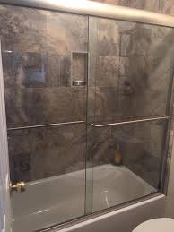 Houston Shower Doors Houston Shower Doors Glass Shower Doors All American Glass