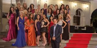 The Bachelor by Spencer Matthews On Bachelor Axe U0027i Did My Best With The Girls I Had U0027