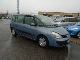 renault espace f1 used renault espace cars for sale motors co uk