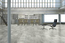 hdf laminated floor tile floating residential pefc certified