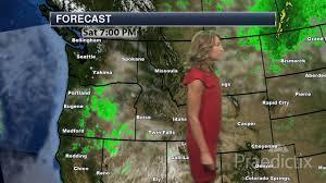 Colorado Weather Forecast Map by Northwest Regional Weather Forecast September 16th 2017 Youtube