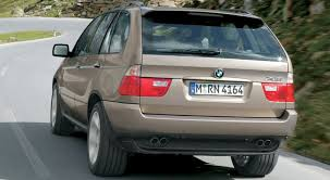 2003 bmw x5 review bmw x5 e53 2003 2007 reviews technical data prices