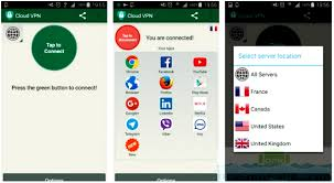 free vpn apk cloud vpn free unlimited apk free
