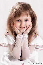 Portrait of a little girlcute small girlCute little girlBeautiful