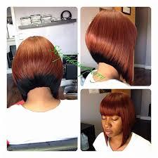 bob sew in hairstyle elegant short bob sew in weave hairstyles bob hairstyles
