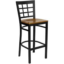 Outdoor Bistro Chair Pads Bar Stools Bar Stools With Wooden Seats Bistro Chair Cushions