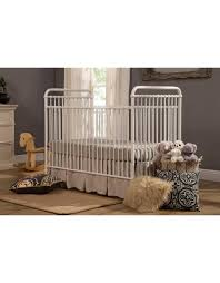 3 In 1 Convertible Crib Franklin Ben Abigail 3 In 1 Convertible Crib Distressed White