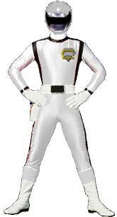 White Ranger Halloween Costume Image Prcb White Png Power Rangers Fanon Wiki Fandom Powered