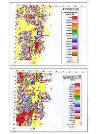 interpreting sand channels from 3c 3d seismic inversions cseg