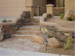 Landscape Rock Phoenix by Stone Walls Landscaping Phoenix Landscaping Stone Walls And