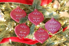 blank ornaments to personalize diy personalized christmas ornaments just a girl and