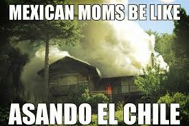Mexican Funny Memes - 12 signs you grew up with a mexican mom