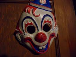 rob zombie halloween clown mask my myers collection so far pic heavy michael myers net