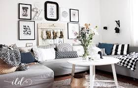 bild wohnzimmer meine trends 2017 für ein wohnzimmer im vintage boho look mit