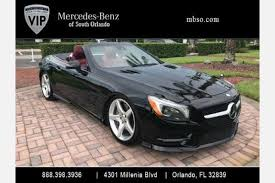 mercedes sl class for sale used mercedes sl class for sale special offers edmunds