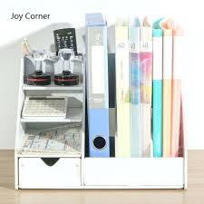 Safco Mesh Desk Organizer Corner Desk Organizer Image Of Staples Safco Products 3261bl Onyx