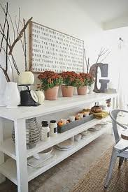 Dining Room Buffet Table by 10 Simple Ideas For Decorating Your Home Your Turn To Shine Link