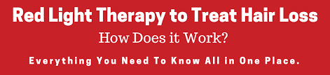 How Does Light Therapy Work Red Light Therapy To Treat Hair Loss Red Light Therapy Guide