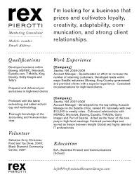 resume template young professional personal statement builder