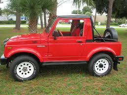 suzuki samurai suzuki samurai for sale in florida north american classifieds
