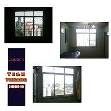 Cermin Tingkap Nako servis penukaran tingkap nako ke tingkap sliding community on carousell
