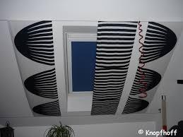 Esszimmer Fur Kleine Wohnungbg Knopfhoff Und Ihre Nähwelt Tolle Lösung Vorhänge Für Schräge