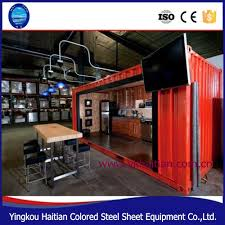list manufacturers of container shop 20 foot buy container shop