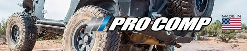 jeep suspension lift procomp jeep xj suspension lifts kits lowest price 4wheelonline com