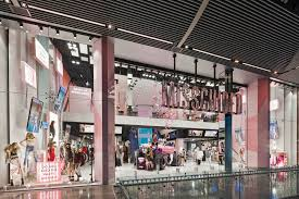 missguided westfield stratford city london chain store age