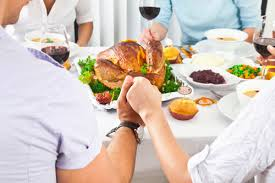 10 interesting facts about thanksgiving day