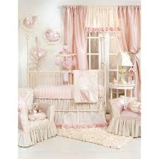 nursery beautiful cinderella crib bedding for sweet nursery