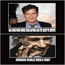 Keith Richards Memes - pin by derron on memes pinterest keith richards charlie sheen