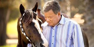 spirit halloween louisville ky that one time i met william shatner and we talked about horses