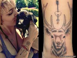 5 celebrity tattoos by timeless tattoo steal her style