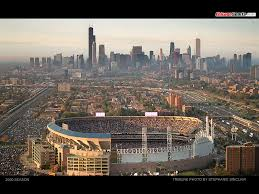 Chicago White Sox Map by U S Cellular Field Home Of The Chicago White Sox Diamonds Are