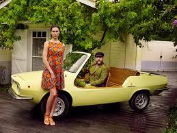 Philip Starck Philippe Starck A Car Designer Prewarcar
