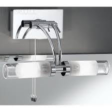 bathroom franklite chrome bathroom lights over mirror light 4298